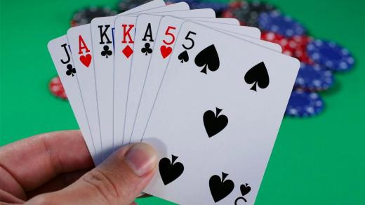 7 เหตุผลทำไมคุณควรให้ Seven Card Stud อีกครั้ง
